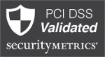 SecurityMetrics PCI DSS Validated